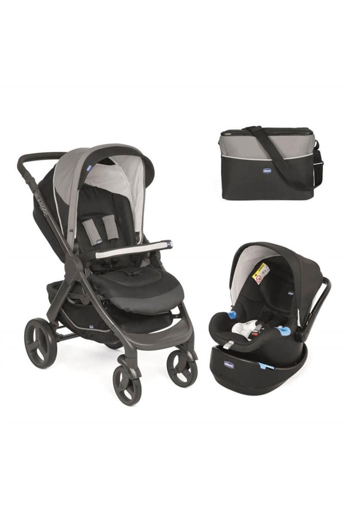 Unisex Çocuk Chicco Bebek Arabası